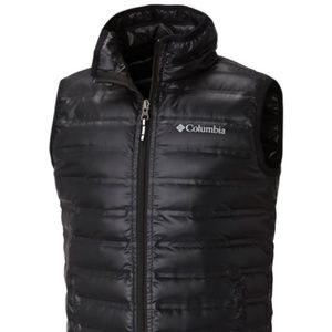 Columbia Flash Forward Down Vest - Kids